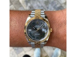 Rolex Datejust - Timeless style
