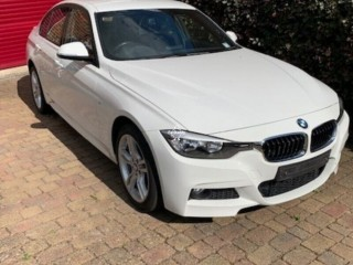 Used BMW 3 Series Xdrive M Sport in East Grinstead for Sale