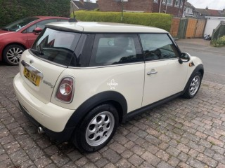 Used Mini Cooper Chili Pack in Hurstpierpoint for Sale