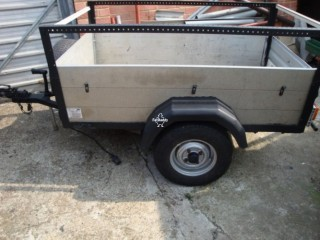 Used Car Trailer in London for Sale