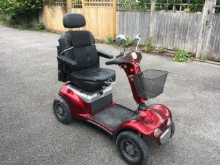 Used Mobility Scooter in Lewes for Sale