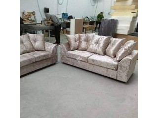 2 and 3 Seater Sofa Sets